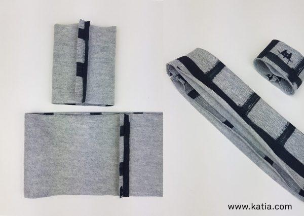 Beleg en tailleband naaien voor beginners - Katia