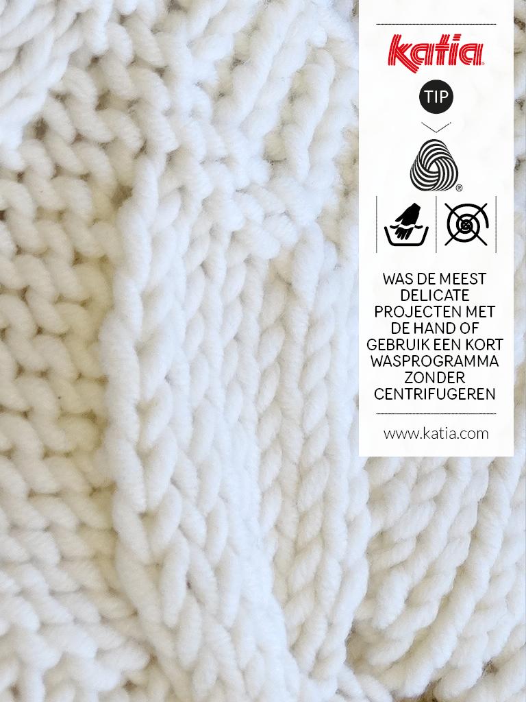 Tips en wasinstructies voor wollen kledingstukken