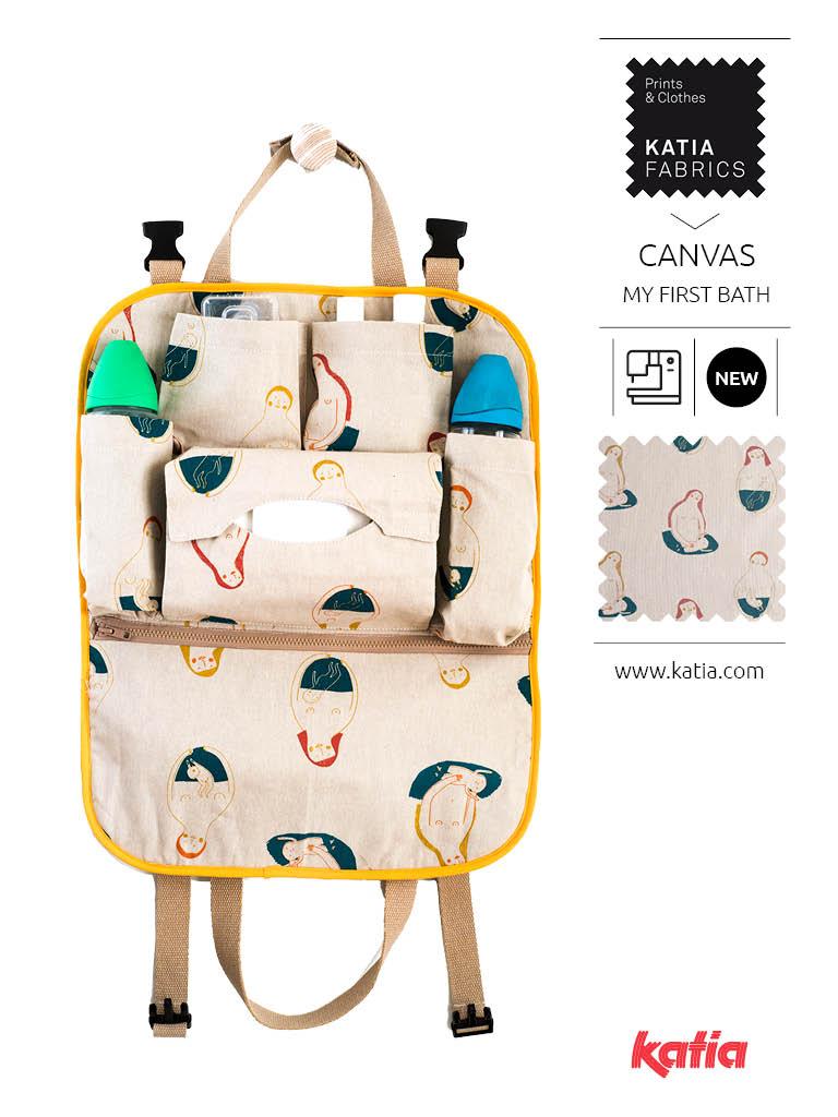 Nieuwe AQUA Katia Fabrics collectie