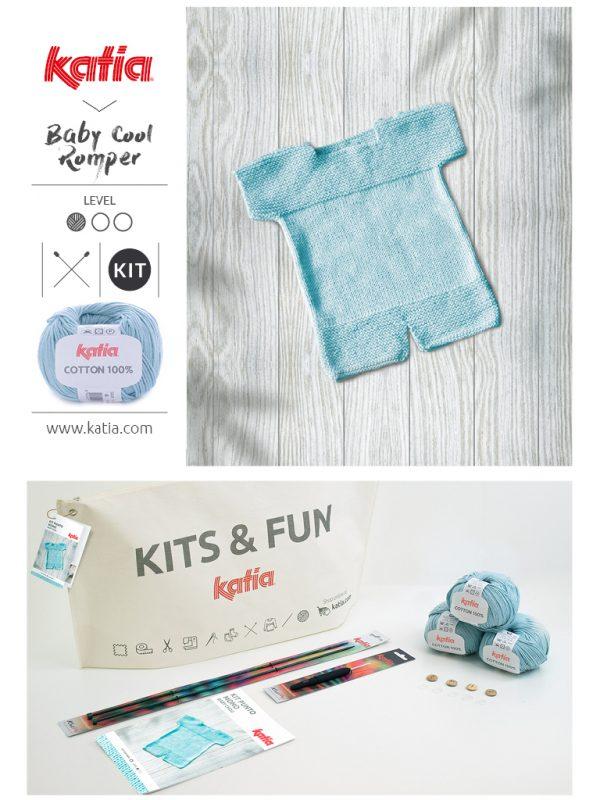 kits voor beginners