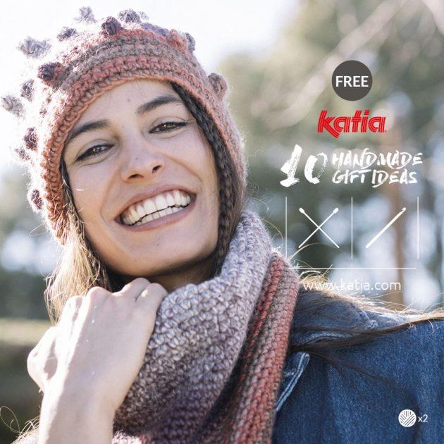 De beste kado ideeën voor kerst: 10 gratis haak- en breipatronen
