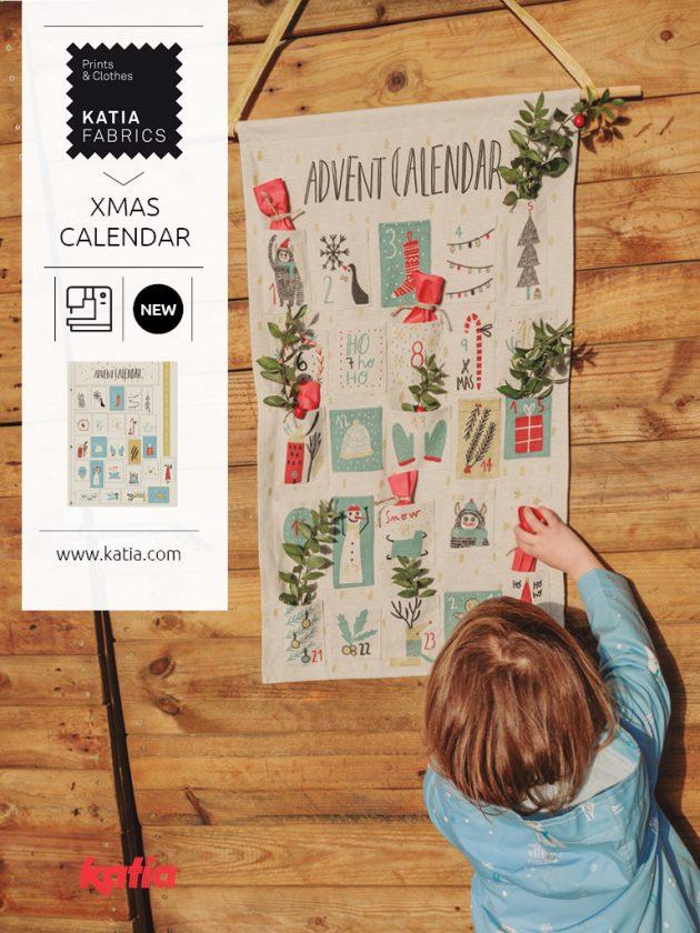 SAL (sew-along): naai een adventskalender met ons!
