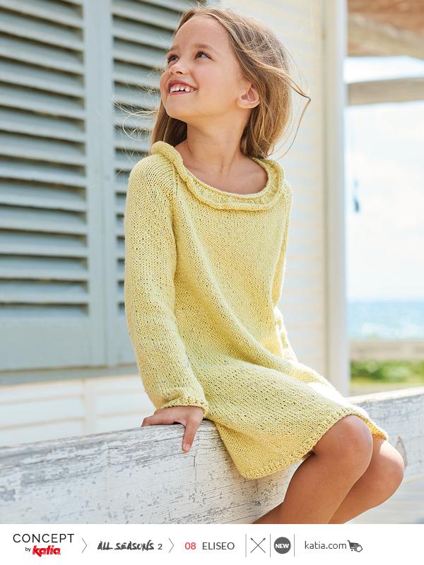 Katia Magazine All Seasons Concept 2 - Katia Eliseo