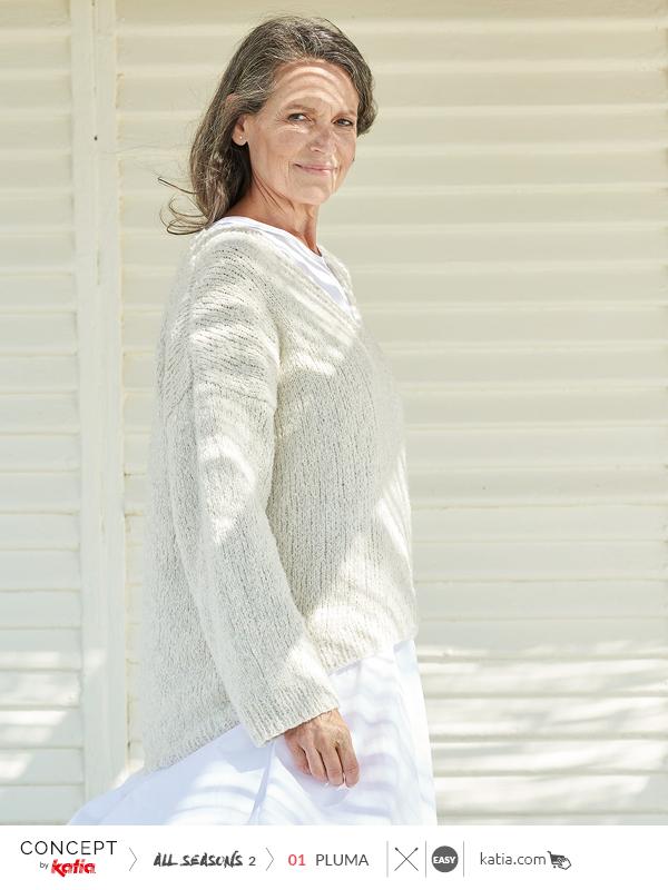 Katia Magazine All Seasons Concept 2 - Katia Pluma