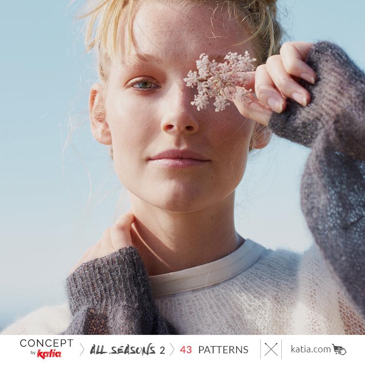 Katia Magazine All Seasons Concept 2 - Concept by Katia
