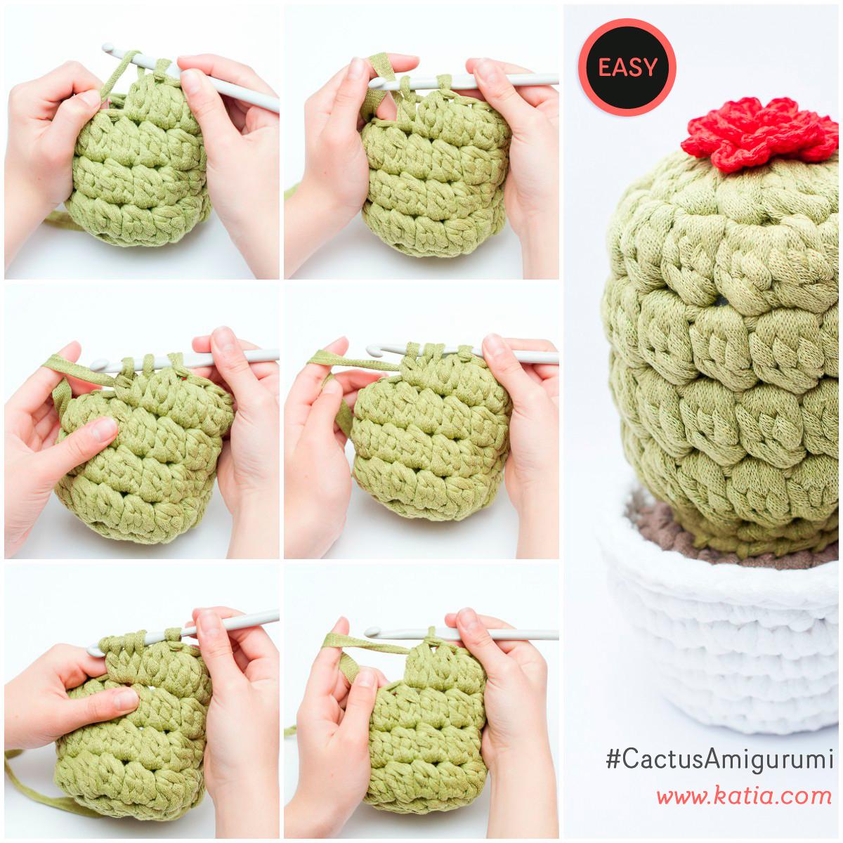 Crochet Cactus / Amigurumi toy / Cactus/ Crochet Cactus /Cactus ... | 1200x1200