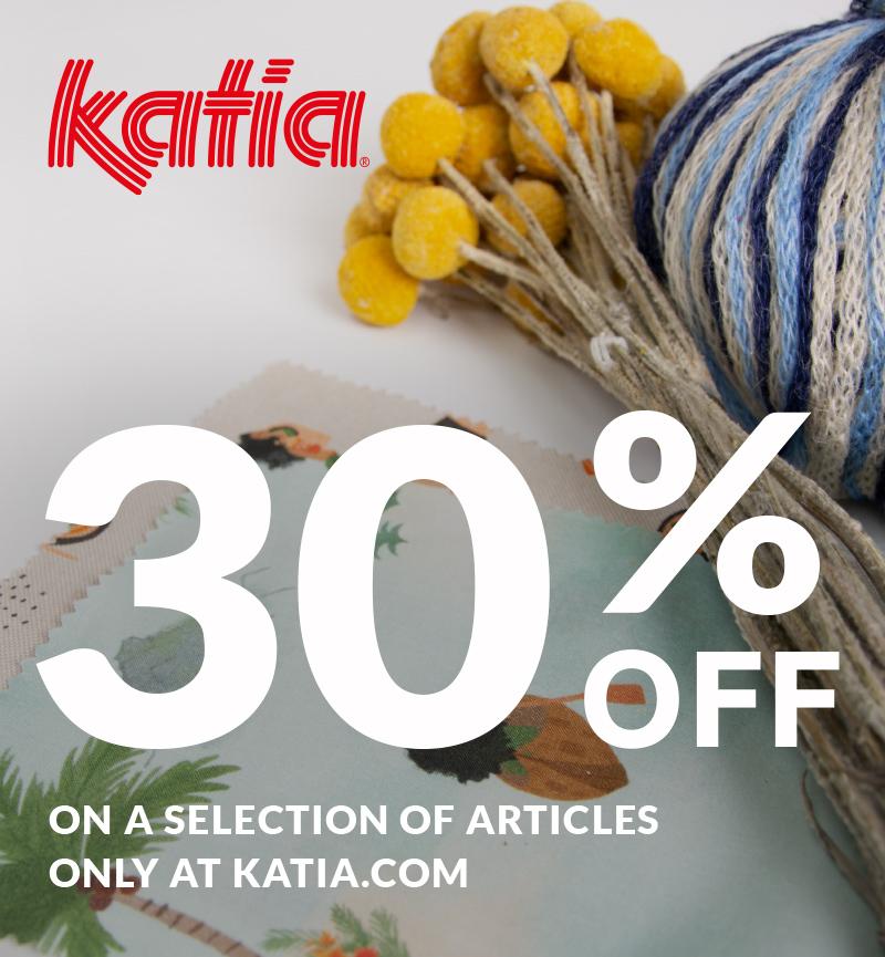 30% Off Yarns
