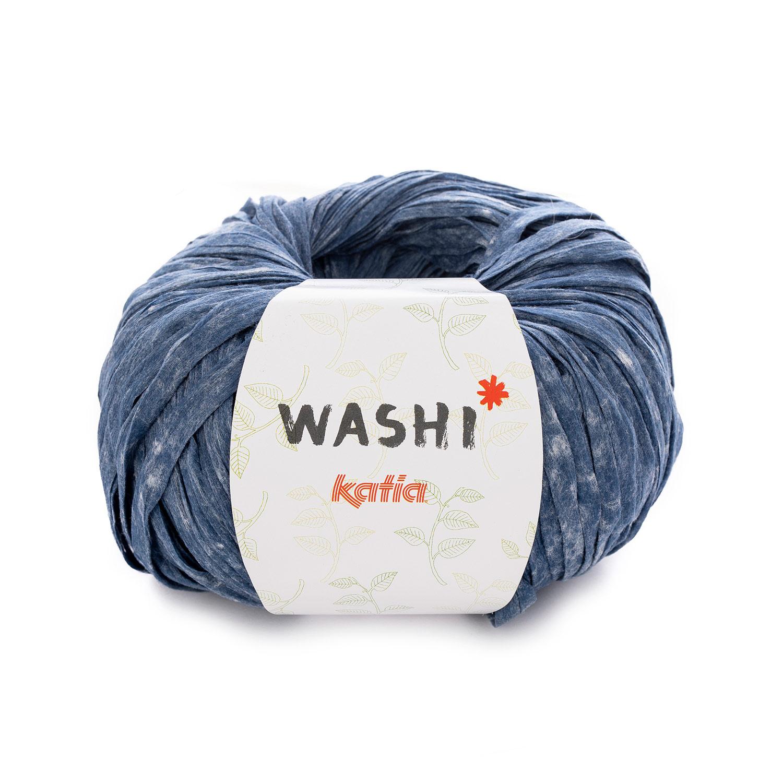 WASHI - Primavera / Verano - lanas | Katia.com