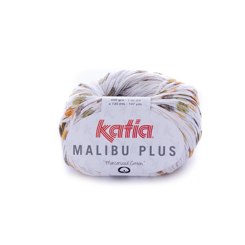MALIBU PLUS - Primavera / Verano - lanas | Katia.com