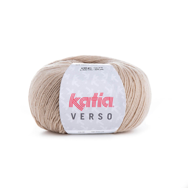 VERSO - Otoño / Invierno - lanas | Katia.com