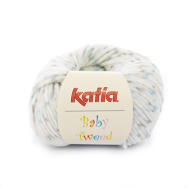BABY TWEED - Otoño / Invierno - lanas   Katia.com