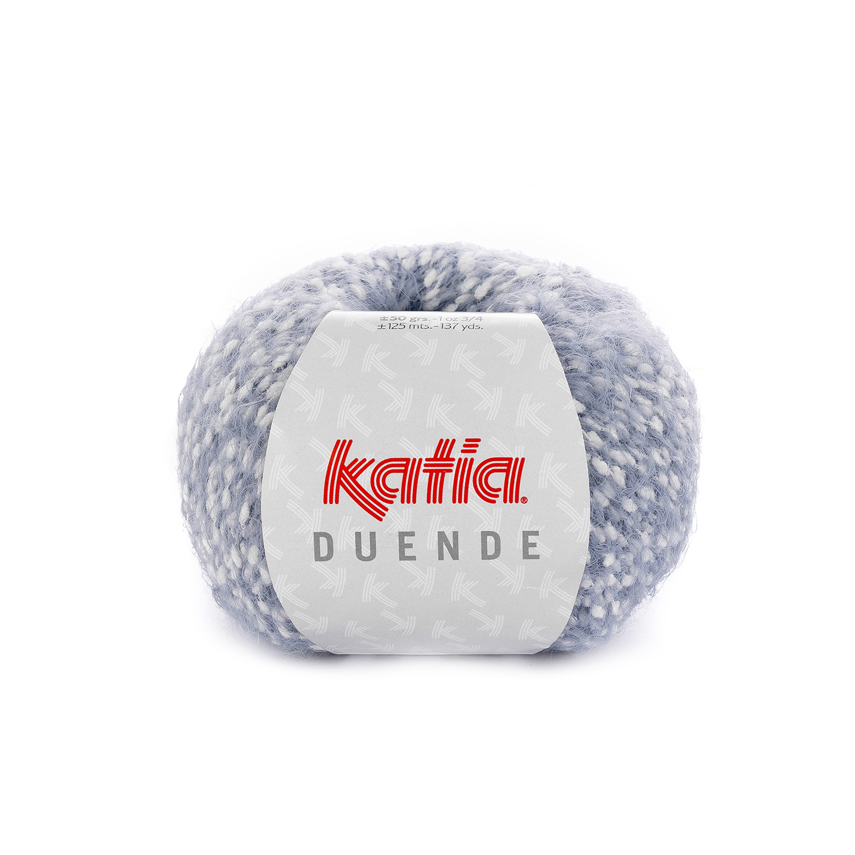 DUENDE - Automne   Hiver - laines   Katia.com f48ac7f8118