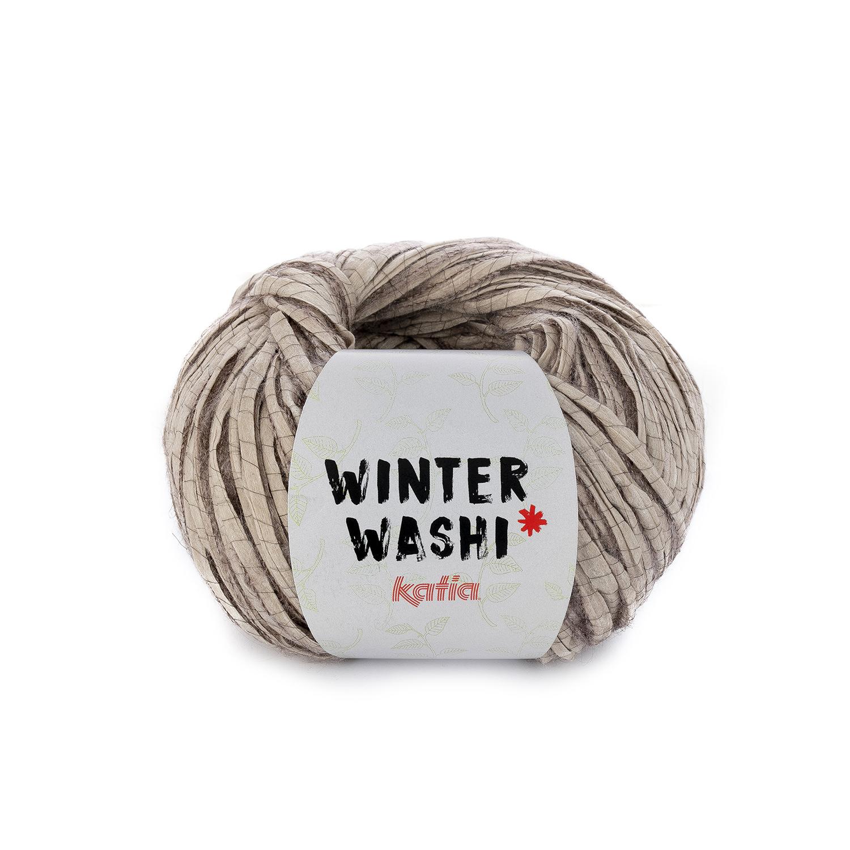WINTER WASHI - Otoño / Invierno - lanas | Katia.com
