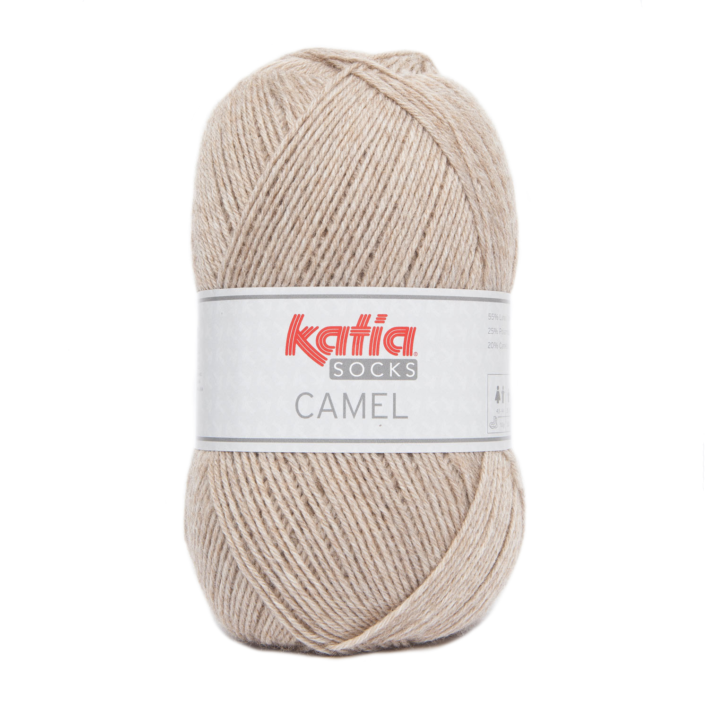 CAMEL - Autumn / Winter - yarns | Katia.com