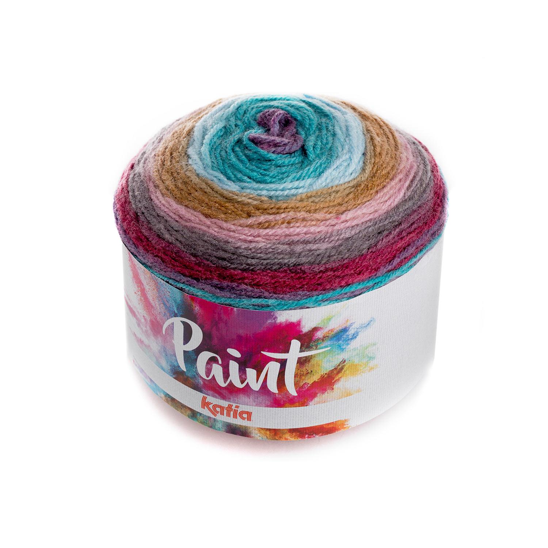 PAINT - Otoño / Invierno - lanas | Katia.com