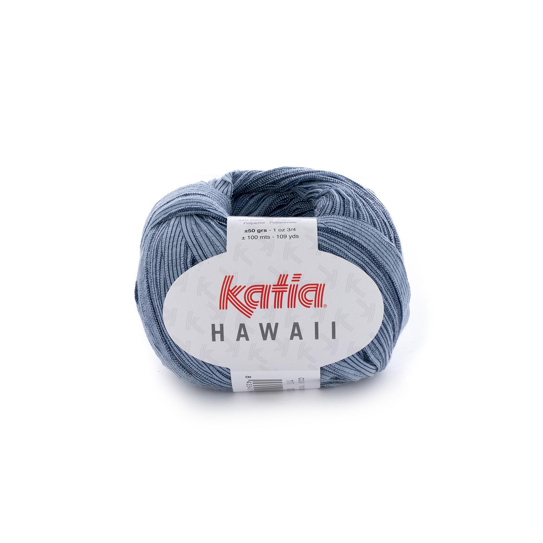 HAWAII - Primavera / Verano - lanas | Katia.com