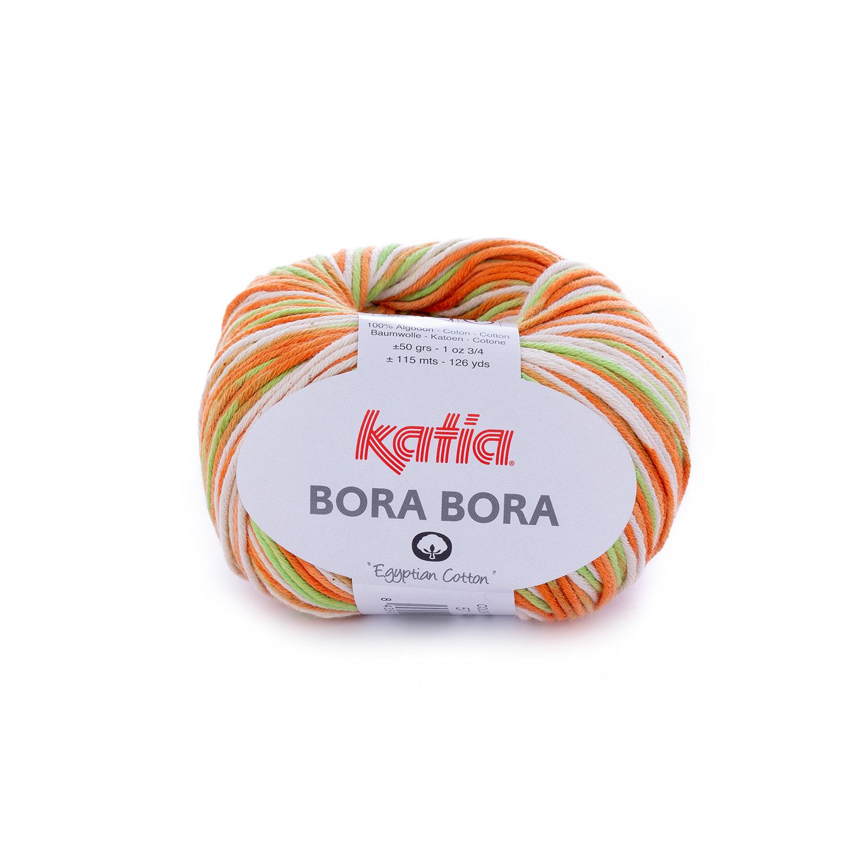 Bora Bora Printemps été Laines Katiacom
