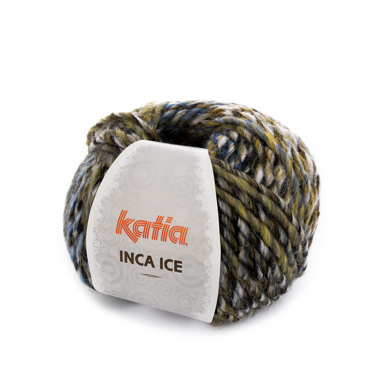 INCA ICE - Otoño / Invierno - lanas | Katia.com