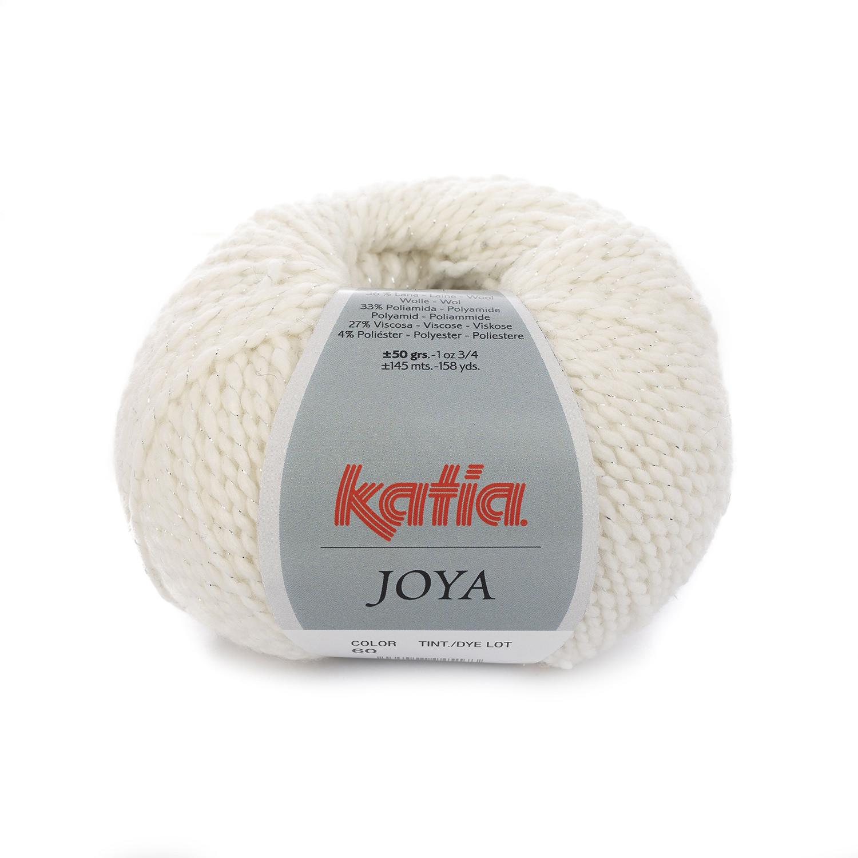 JOYA - Otoño / Invierno - lanas | Katia.com