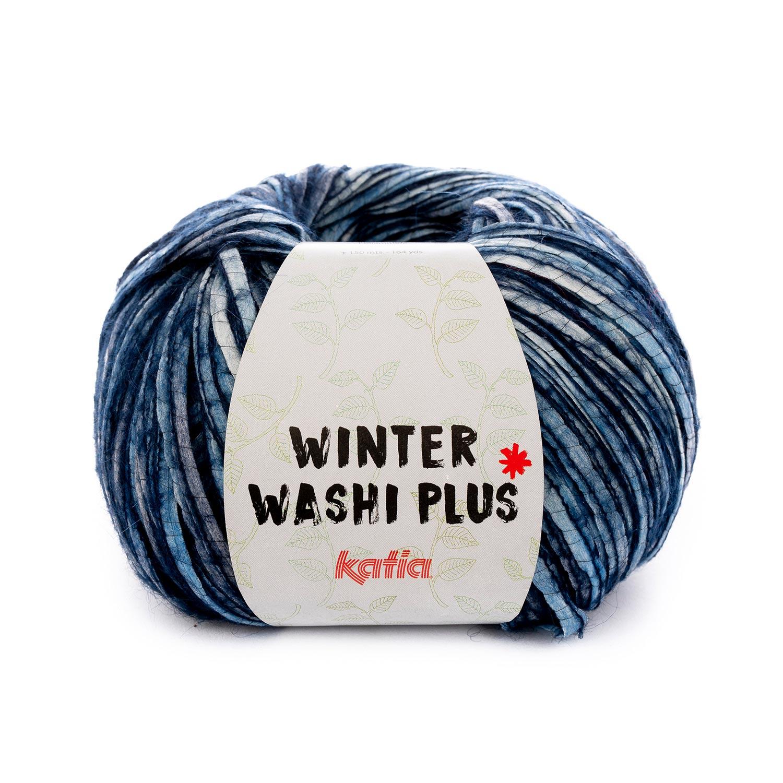 WINTER WASHI PLUS - Otoño / Invierno - lanas | Katia.com
