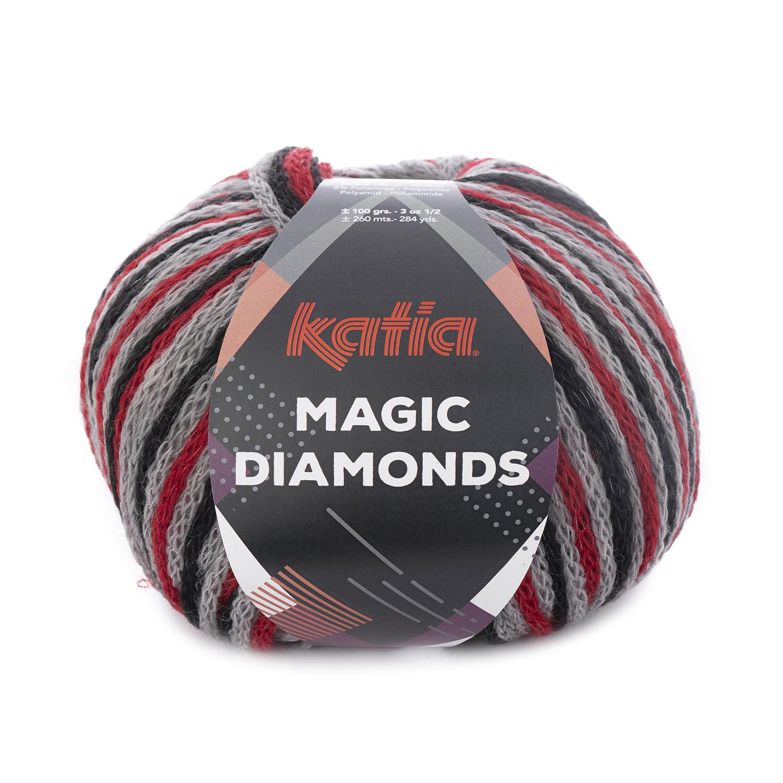 Magic Diamonds Herfst Winter Garens Katiacom