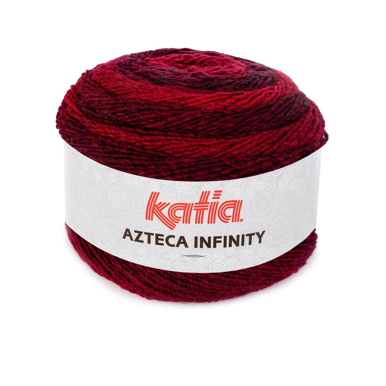 vente professionnelle dans quelques jours sur des pieds à AZTECA INFINITY - Automne / Hiver - laines   Katia.com