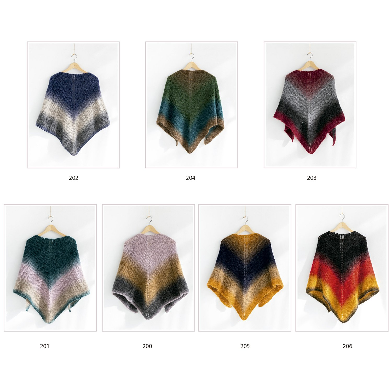 yarn wool ninfa knit merino polyamide mohair polyester viscose autumn winter katia 01 fhd