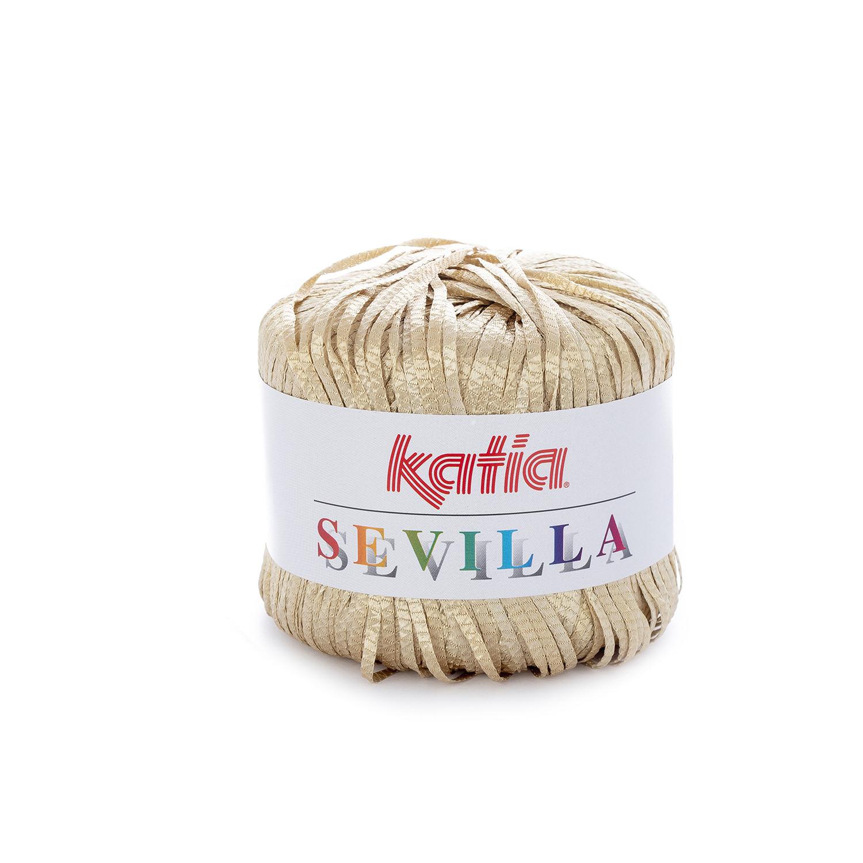 SEVILLA - Primavera / Verano - lanas | Katia.com
