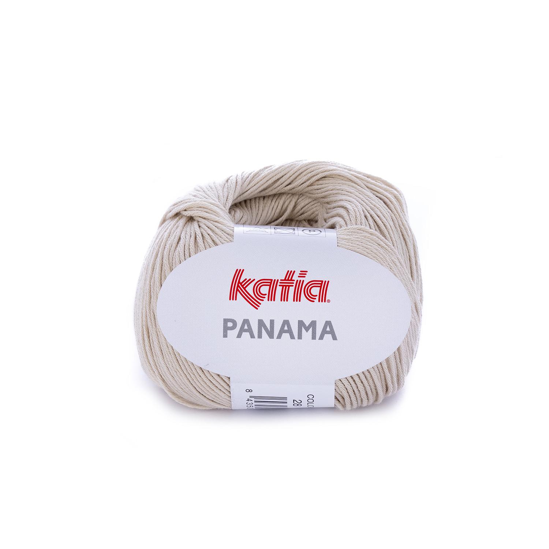 PANAMA - Primavera / Verano - lanas | Katia.com