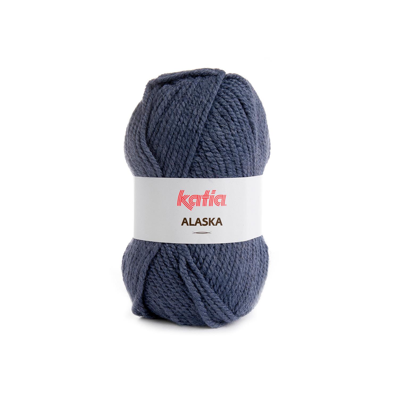 ALASKA - Otoño / Invierno - lanas | Katia.com