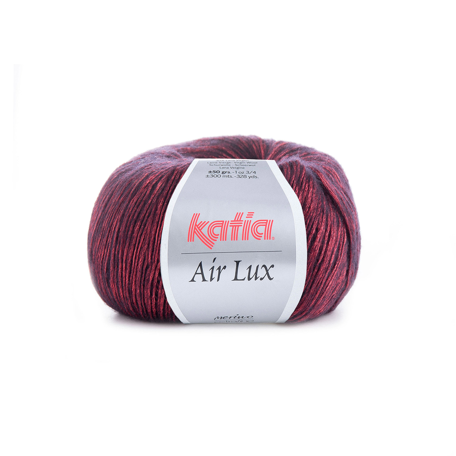 AIR LUX - Autumn / Winter - yarns | Katia.com