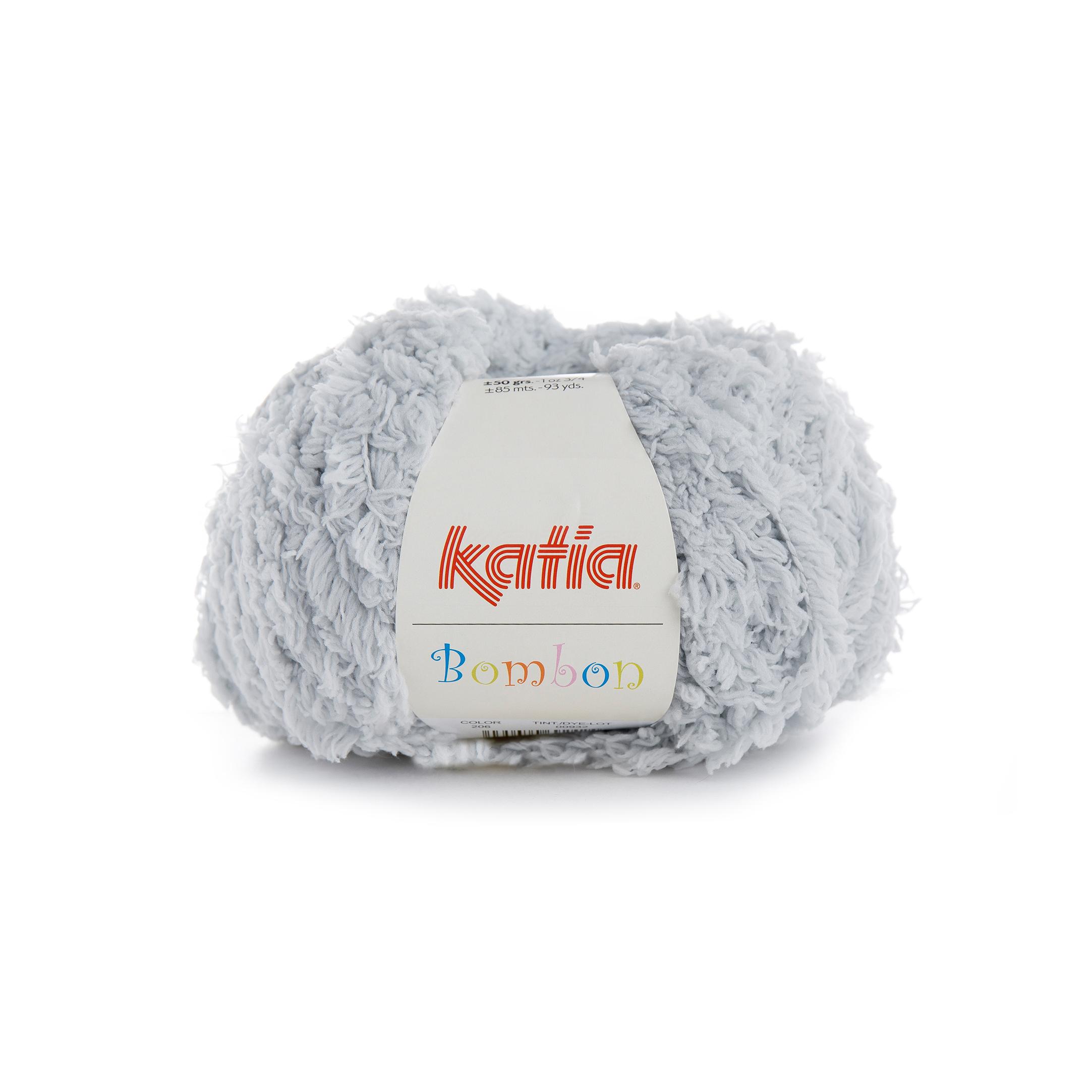 BOMBON - Otoño / Invierno - lanas   Katia.com