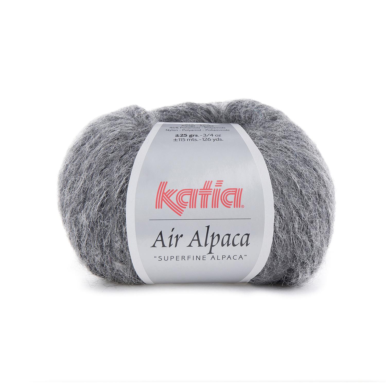 AIR ALPACA - Otoño / Invierno - lanas | Katia.com