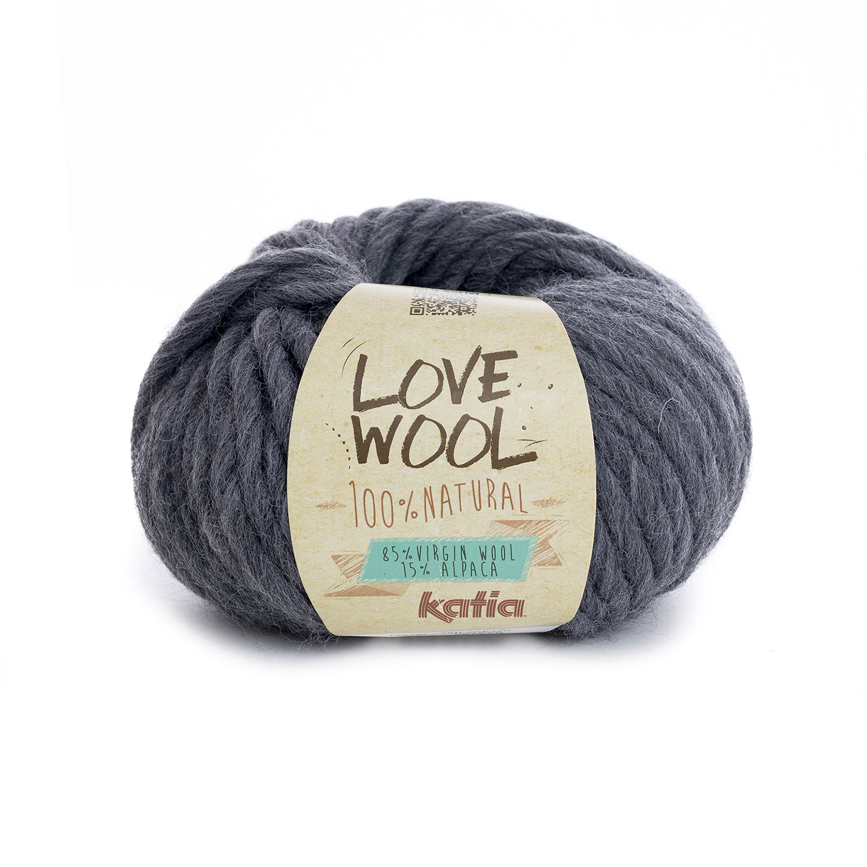 LOVE WOOL - Otoño / Invierno - lanas | Katia.com