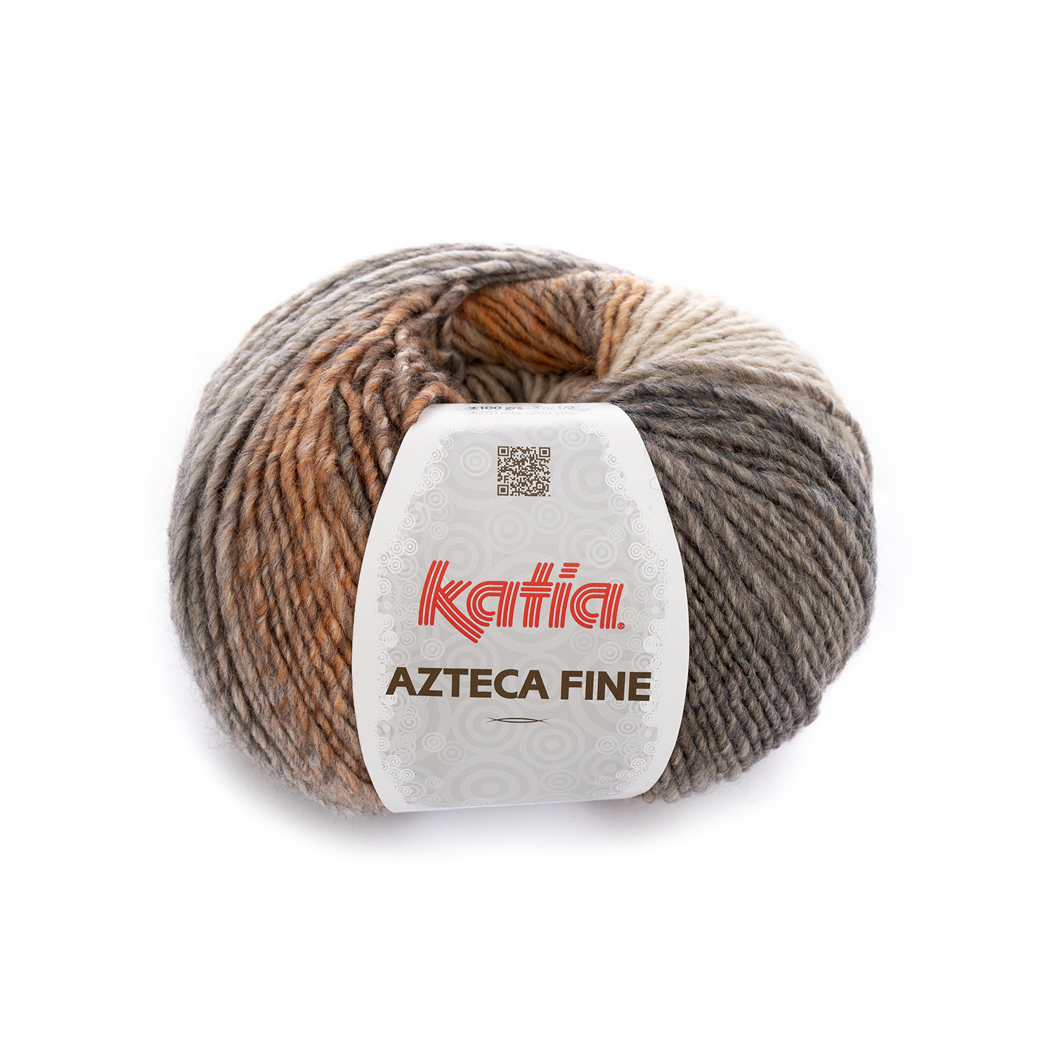 AZTECA FINE - Autumn / Winter - yarns | Katia.com