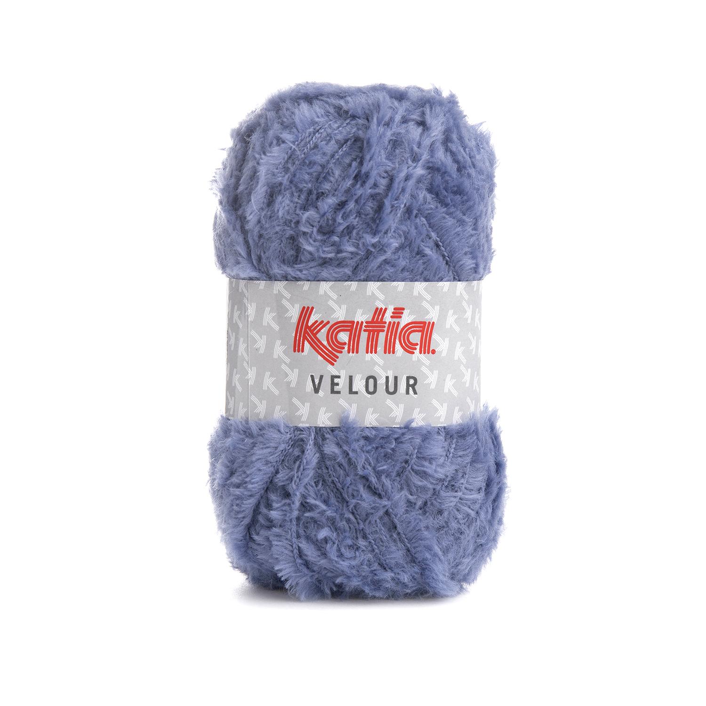 VELOUR - Otoño / Invierno - lanas | Katia.com