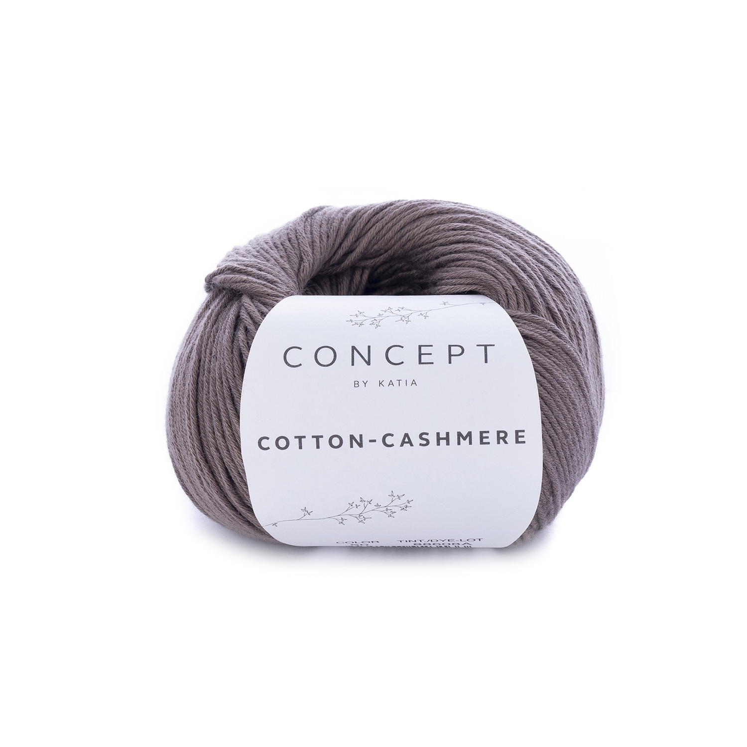 COTTON-CASHMERE - Autumn / Winter / Spring / Summer - yarns | Katia.com