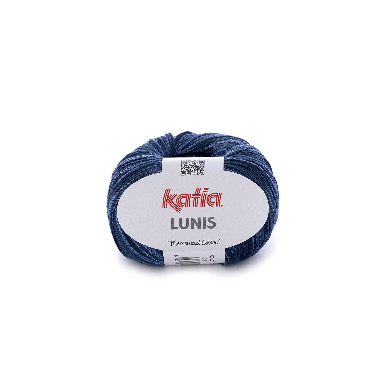 LUNIS - Primavera / Verano - lanas | Katia.com