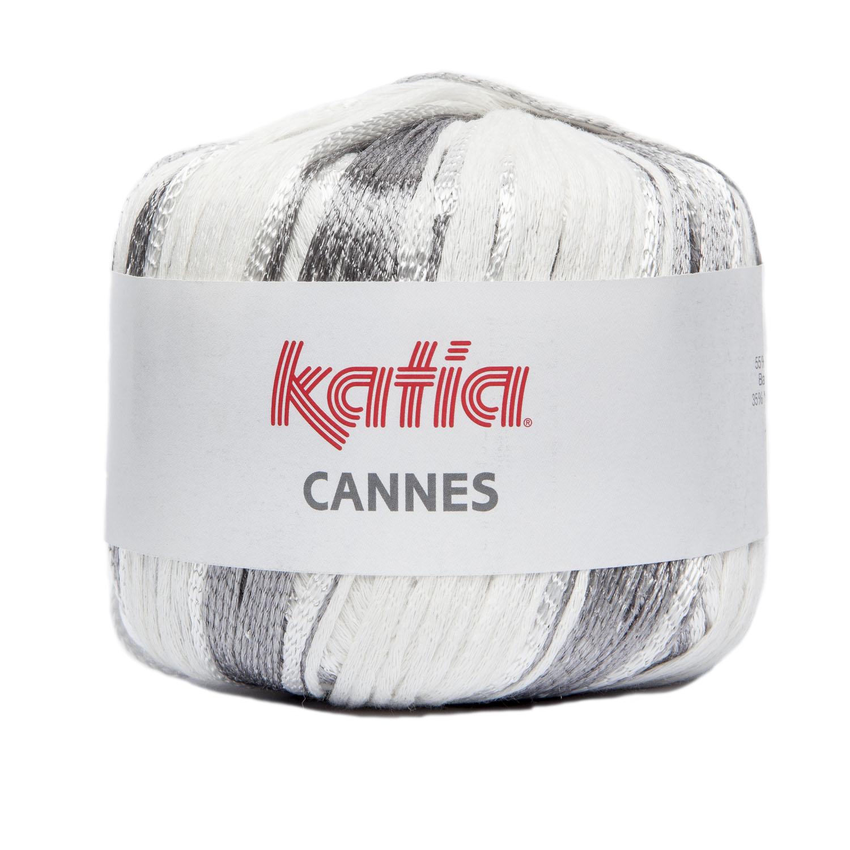 CANNES - Primavera / Verano - lanas   Katia.com