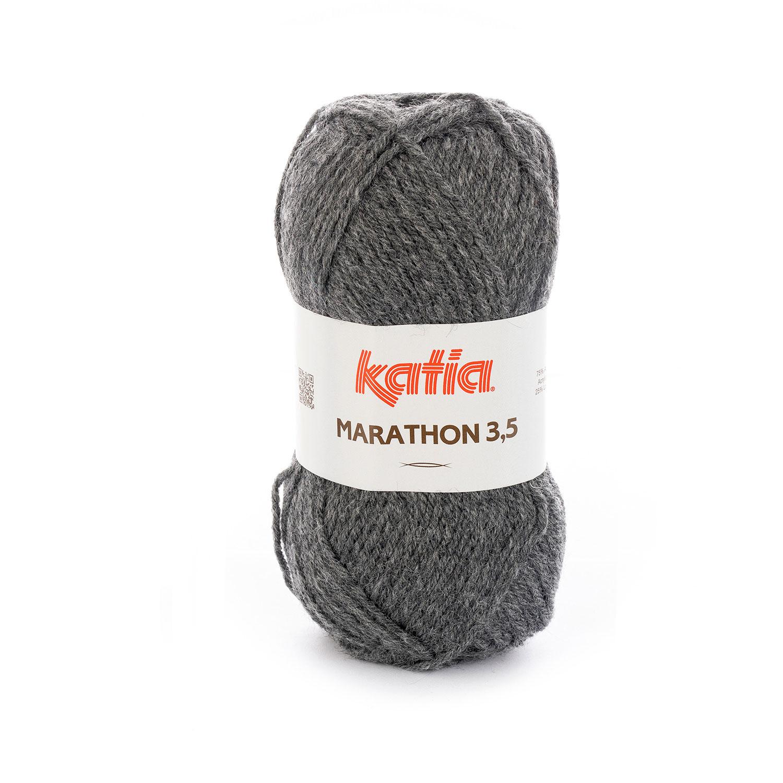 MARATHON 3,5 - Otoño / Invierno - lanas | Katia.com