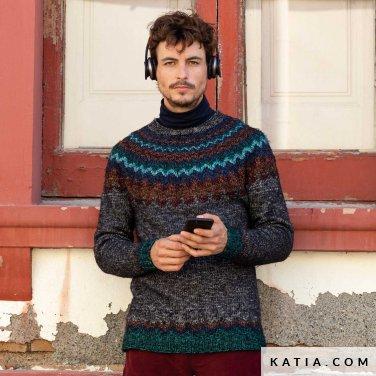 grande vendita 48766 2d07e Autunno / Inverno - modello & schemi | Katia.com
