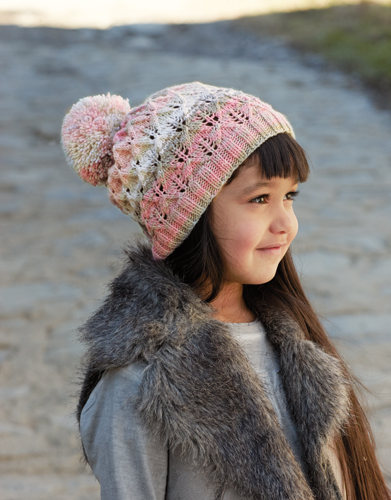 pattern knit crochet kids cap autumn winter katia 5942 1 g