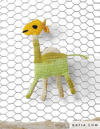 DIY Baby Yoda häkeln - kostenlose Anleitung - Yeah Handmade | 500x391