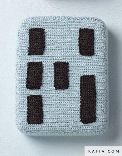 19d2f5246 Cushion - Baby - Autumn   Winter - models   patterns