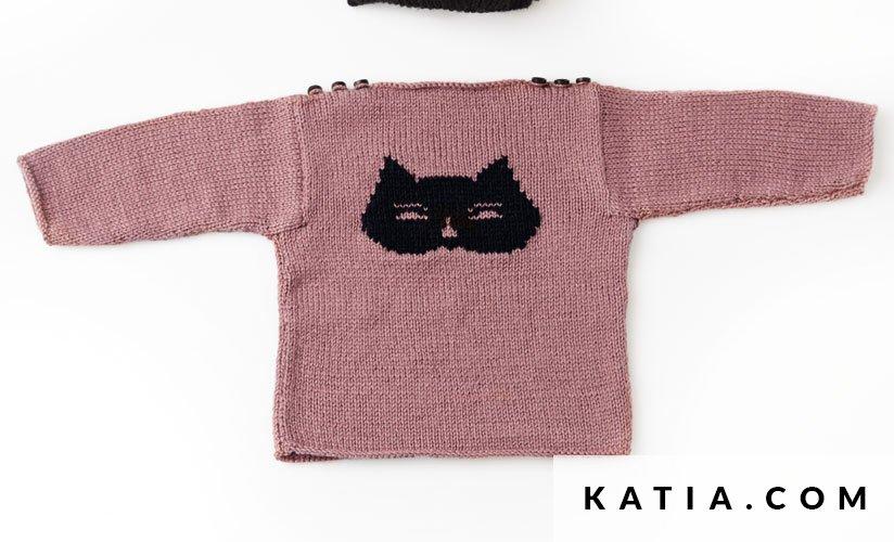 Patrones de Punto y Ganchillo   Katia.com