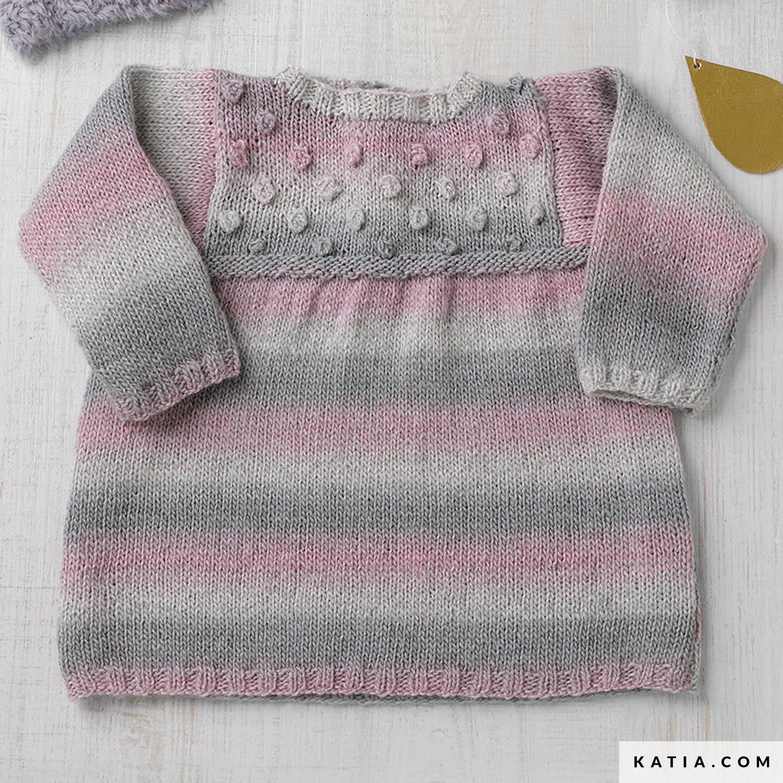 09545e6a8990 Dress - Baby - Autumn   Winter - models   patterns
