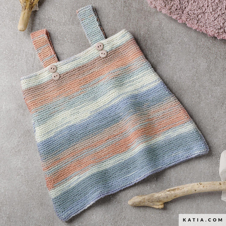 b08a4a87e Pinafore Dress - Baby - Autumn   Winter - models   patt...