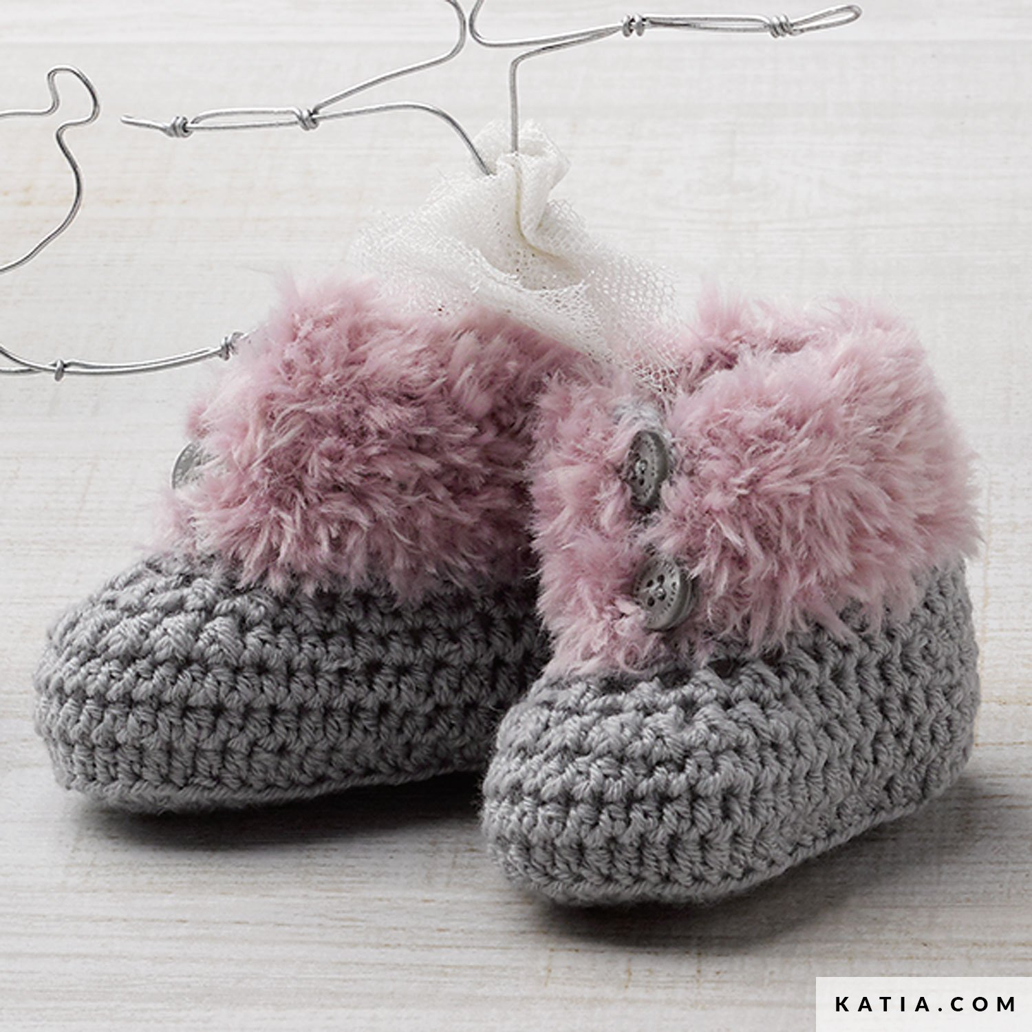 Shoes Baby Autumn Winter Models Patterns Katiacom