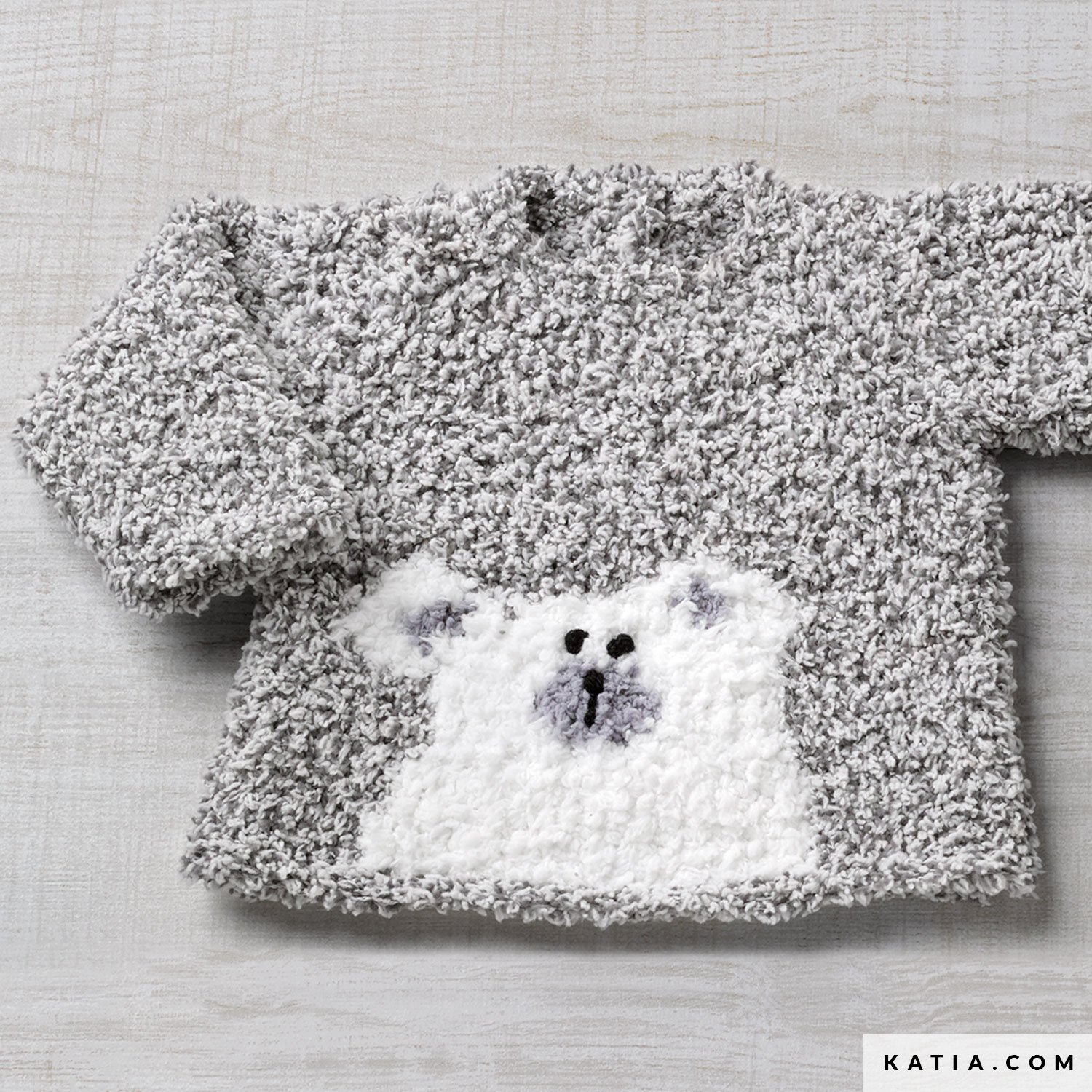 Baby Sweater Patterns New Decoration