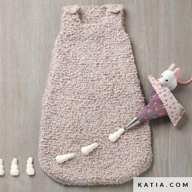 Sacco Sacco Nanna Bebè Autunno Inverno Modell Katiacom